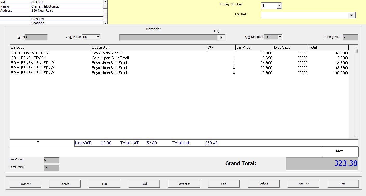 SCS Software - Simulation games development since
